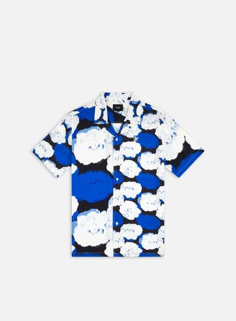 Camicie Huf Hamptons Resort SS Shirt