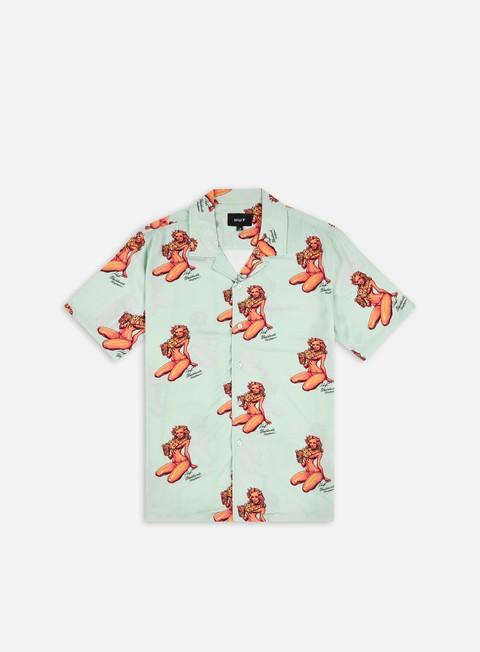 Camicie Huf Rockin Jelly Bean SS Shirt