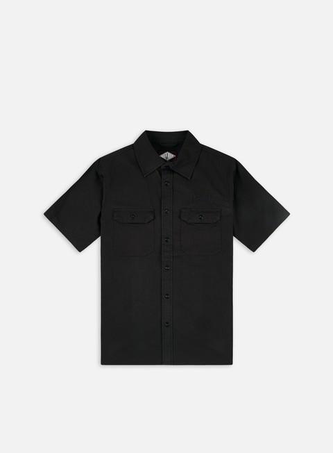 Shirts Independent 78 Cross Work SS Shirt