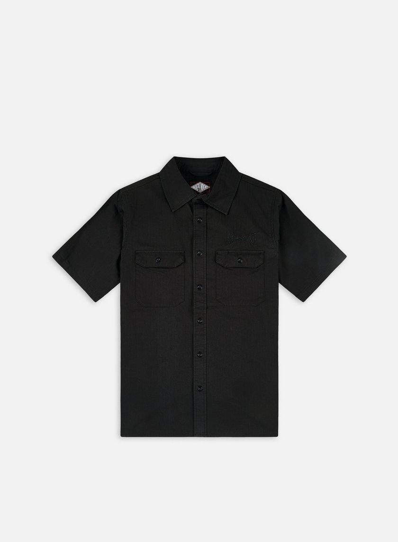 Independent 78 Cross Work SS Shirt