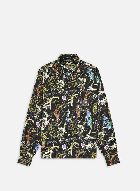 Camicie e polo a manica lunga Iuter Herbal LS Shirt