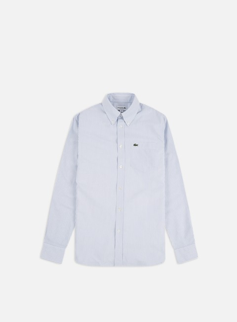 Sale Outlet Shirts Lacoste Casual Shirt