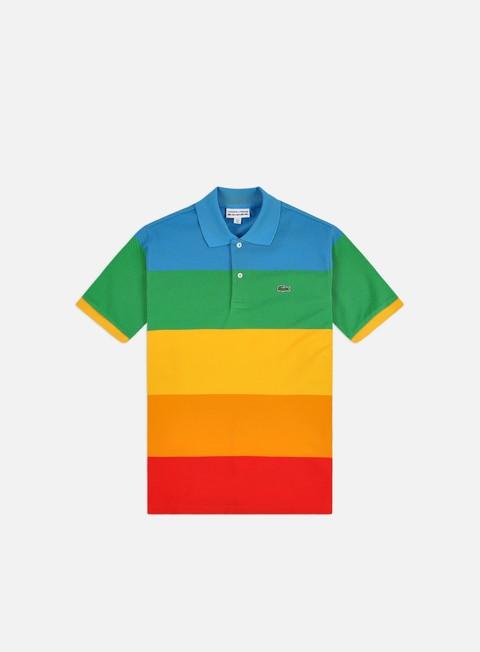Polo Lacoste Polaroid Polo Shirt