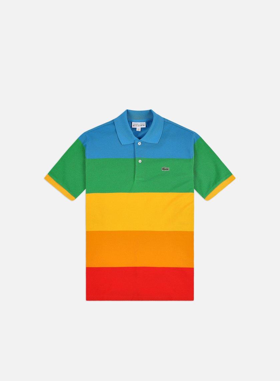 Lacoste Polaroid Polo Shirt