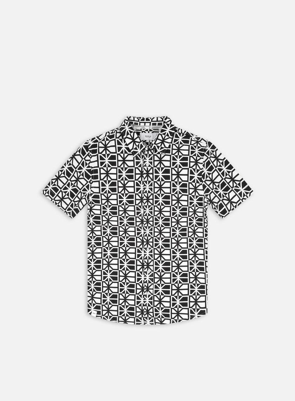 Makia Cliff SS Shirt