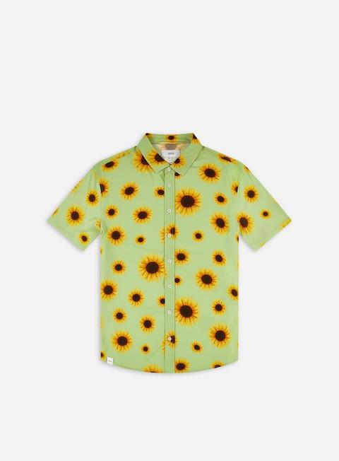 Makia Common SS Shirt