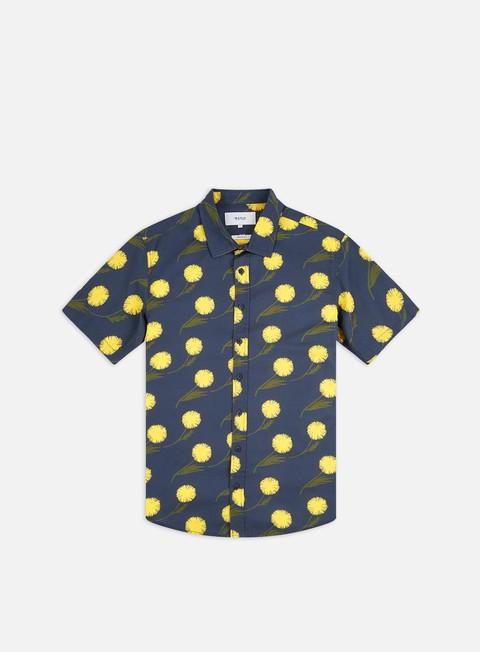 Makia Feral SS Shirt