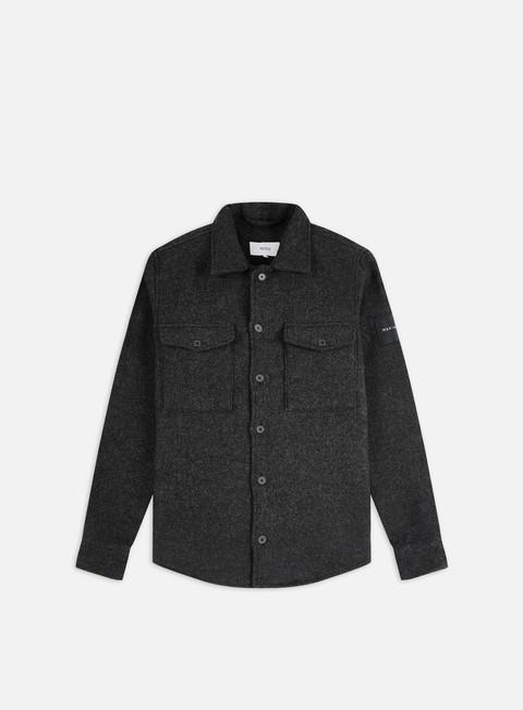 Camicie e polo a manica lunga Makia Rover Overshirt