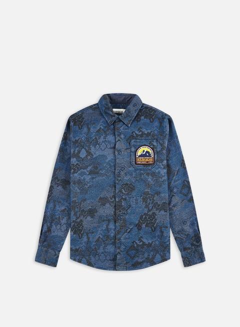 Camicie e polo a manica lunga Napapijri G-Aurina LS Shirt