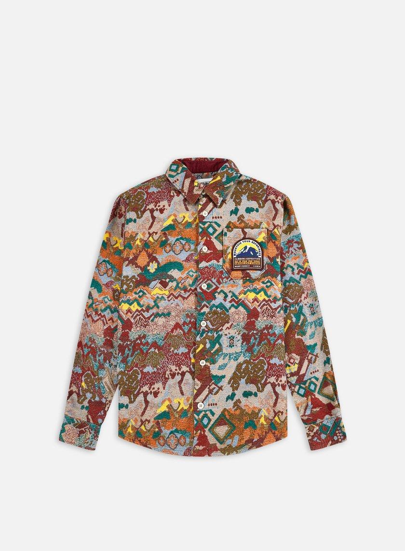 Napapijri G-Aurina LS Shirt