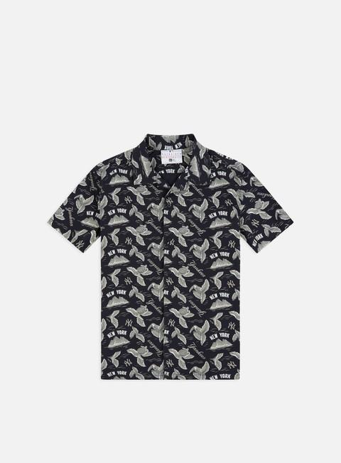 Sale Outlet Short sleeve shirts and polos New Era MLB Island SS Shirt NY Yankees