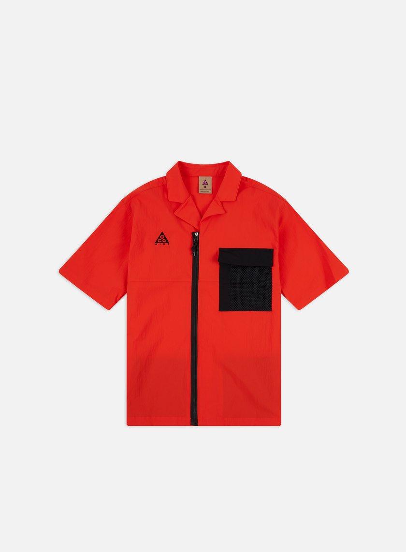 Nike ACG NRG Top Zip Shirt