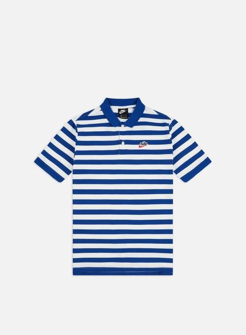 Polos Nike NSW Piquè Polo Shirt
