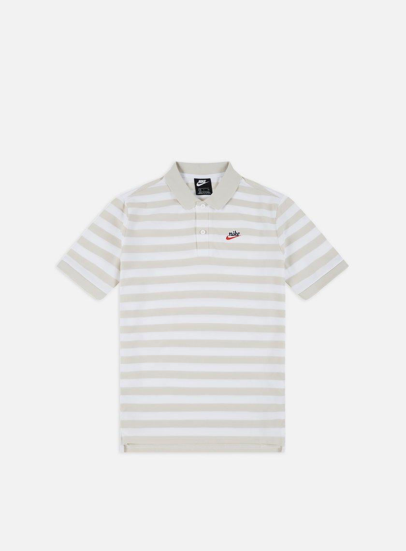 Nike NSW Piquè Polo Shirt