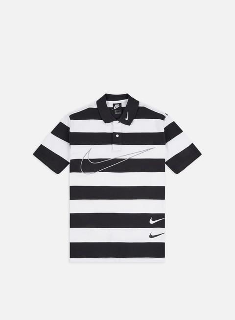 Polos Nike NSW Swoosh Knit Polo Shirt
