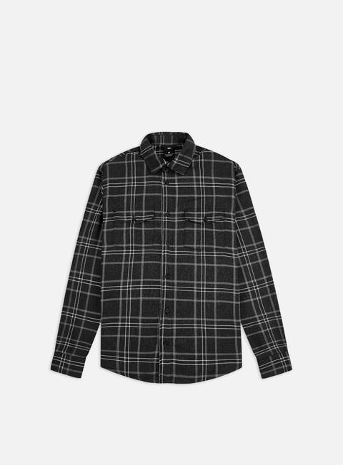 Outlet e Saldi Camicie e polo a manica lunga Nike SB Flannel LS Shirt