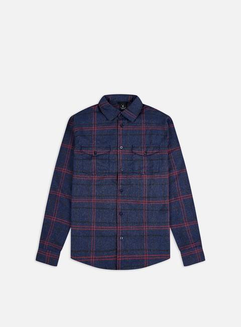 Nike SB Flannel LS Shirt