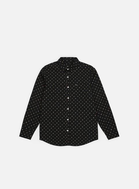 Camicie e polo a manica lunga Obey Darcey Woven Shirt