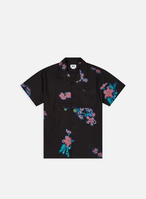Obey Eden Woven SS Shirt
