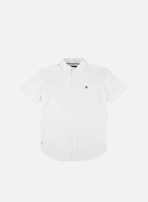 Camicie e polo a manica corta Obey Eighty Nine SS Woven Shirt