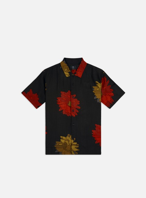Camicie Obey Lou Woven SS Shirt