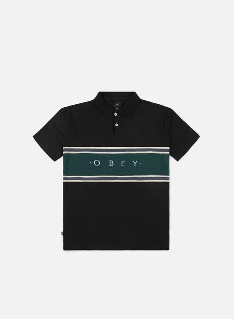 Polo Obey Palisade Polo Shirt