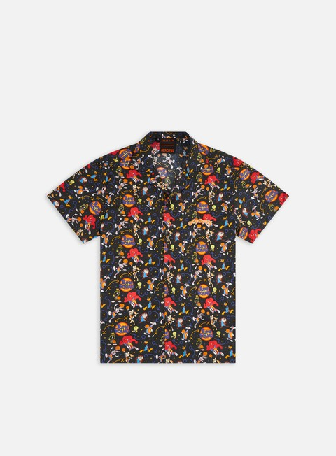 Camicie Octopus Space Jam Legacy SS Shirt