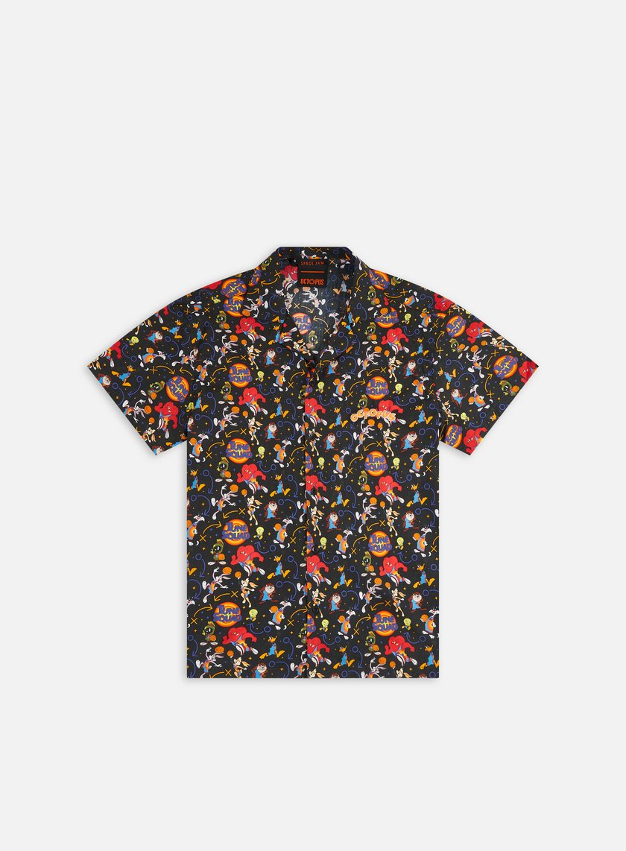 Octopus Space Jam Legacy SS Shirt