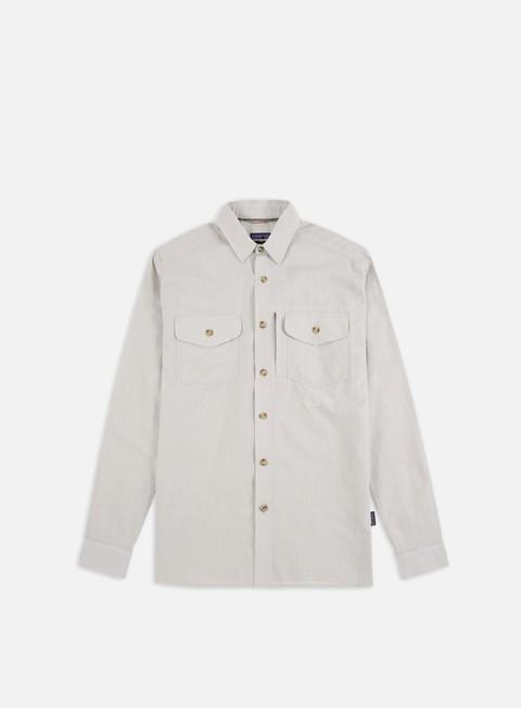 Patagonia Cayo Largo II LS Shirt