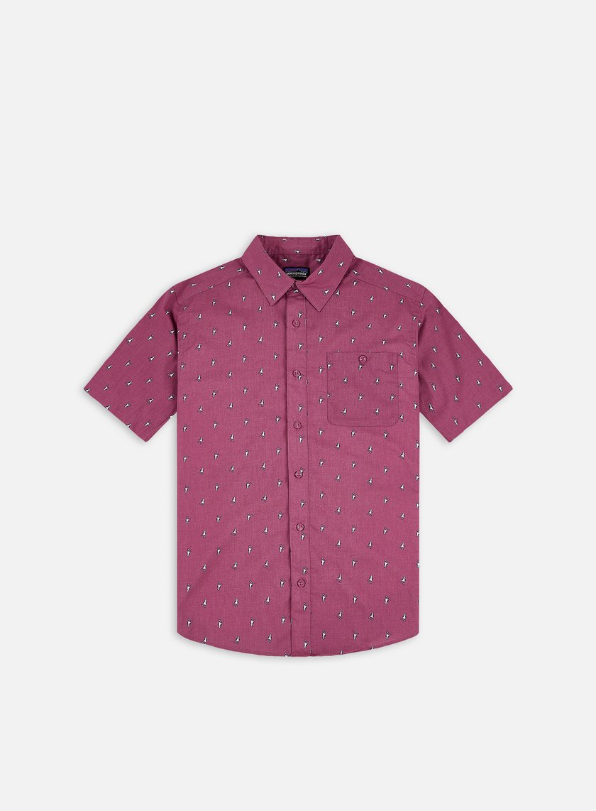 Patagonia Go To SS Shirt
