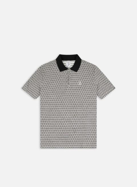 Short sleeve shirts and polos Polar Skate Jacques Polo SS Shirt