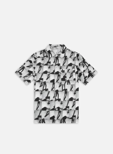 Polar Skate Sequence Art SS Shirt