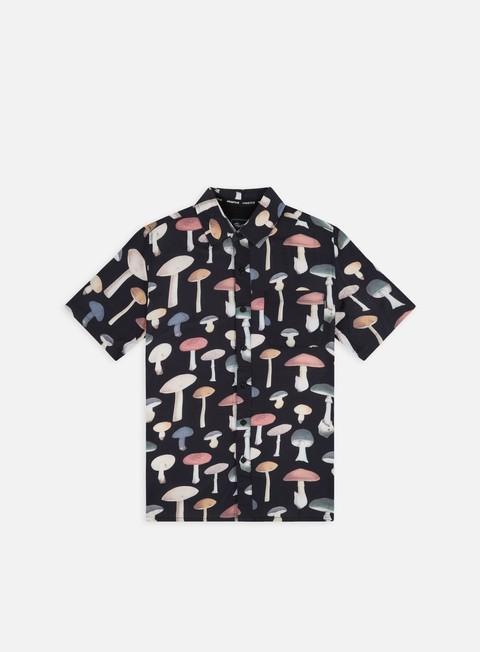 Primitive Haight Woven SS Shirt