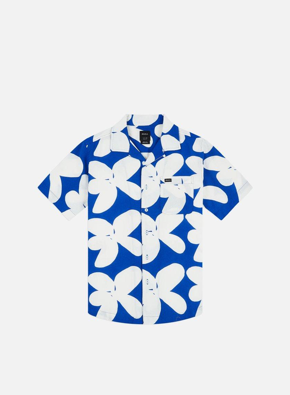 Rvca Bailey Elder SS Shirt