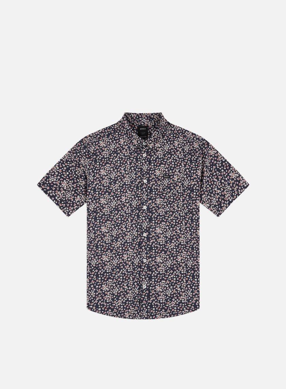 Rvca Bang On SS Shirt