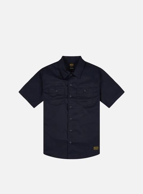 Rvca Day Shift SS Shirts