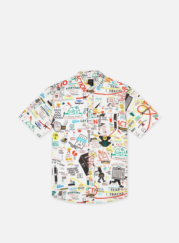 Rvca Espo SS Shirt