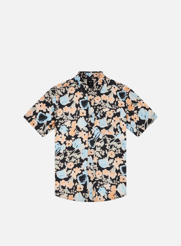 Rvca Pressure Drop SS Shirt