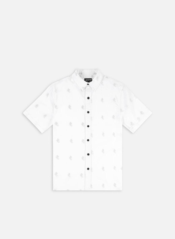 Santa Cruz Mini Mono Hand SS Shirt