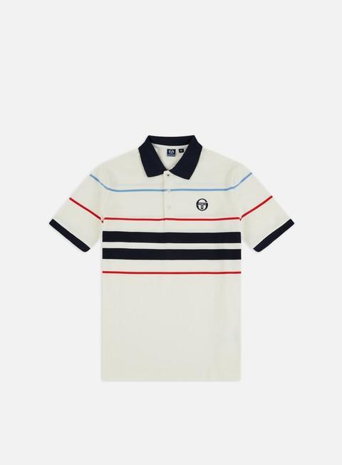 Polo Sergio Tacchini Cloud Polo Shirt