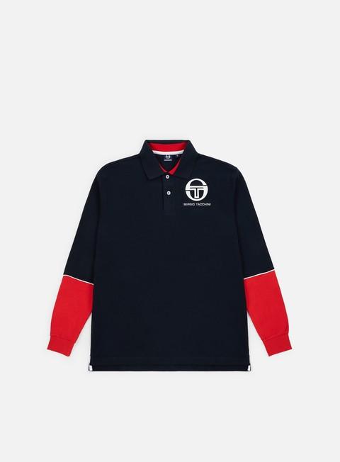 Polo Sergio Tacchini Iller Polo LS Shirt