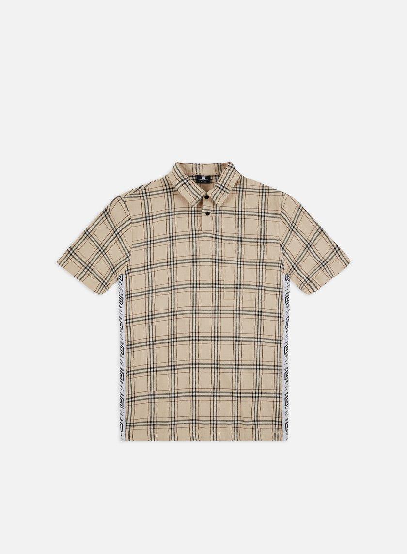 Sweet Sktbs x Umbro Football Polo Shirt