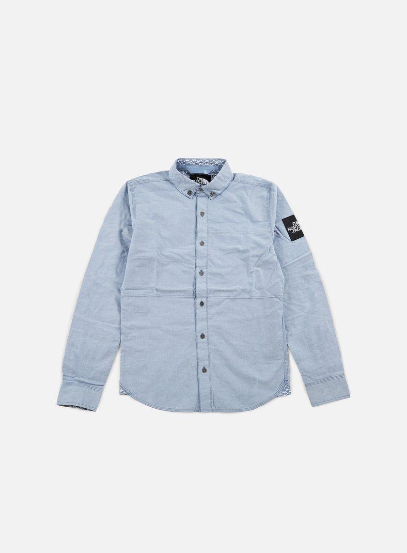 The North Face Denali LS Shirt