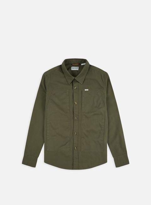 Timberland Cargo LS Overshirt