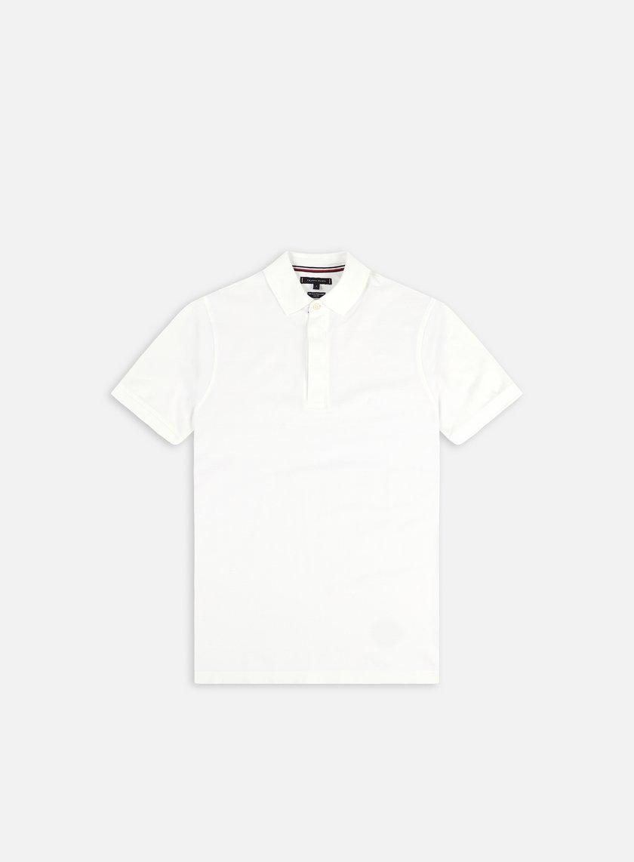 Tommy Hilfiger Flag Slim Polo Shirt