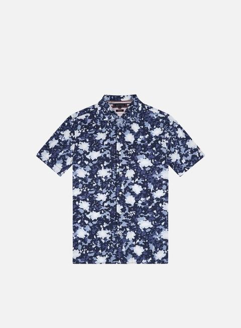Tommy Hilfiger Floral Camo SS Shirt