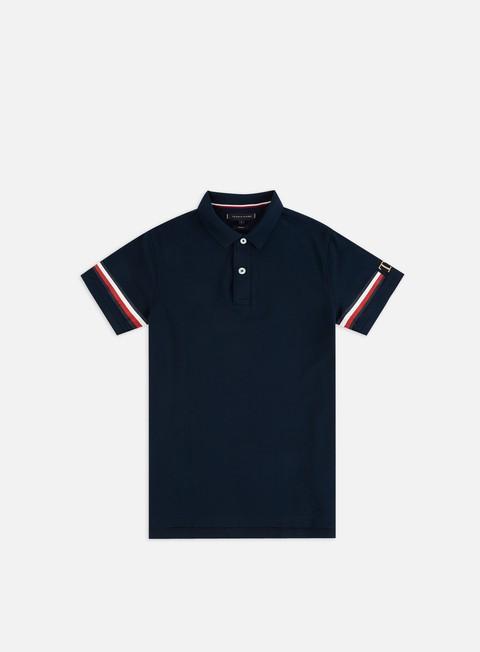 Polo Tommy Hilfiger Icon Sleeve Stripe Polo Shirt