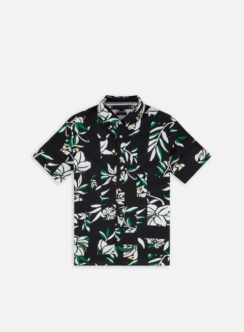 Tommy Hilfiger Patchwork Floral Print SS Shirt