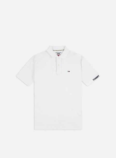 Outlet e Saldi Polo Tommy Hilfiger TJ Branded Rib Polo Shirt