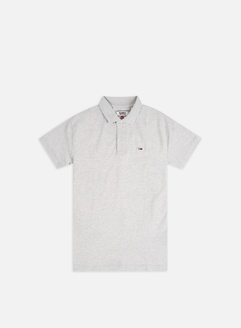 Polo Tommy Hilfiger TJ Classics Solid Stretch Polo Shirt